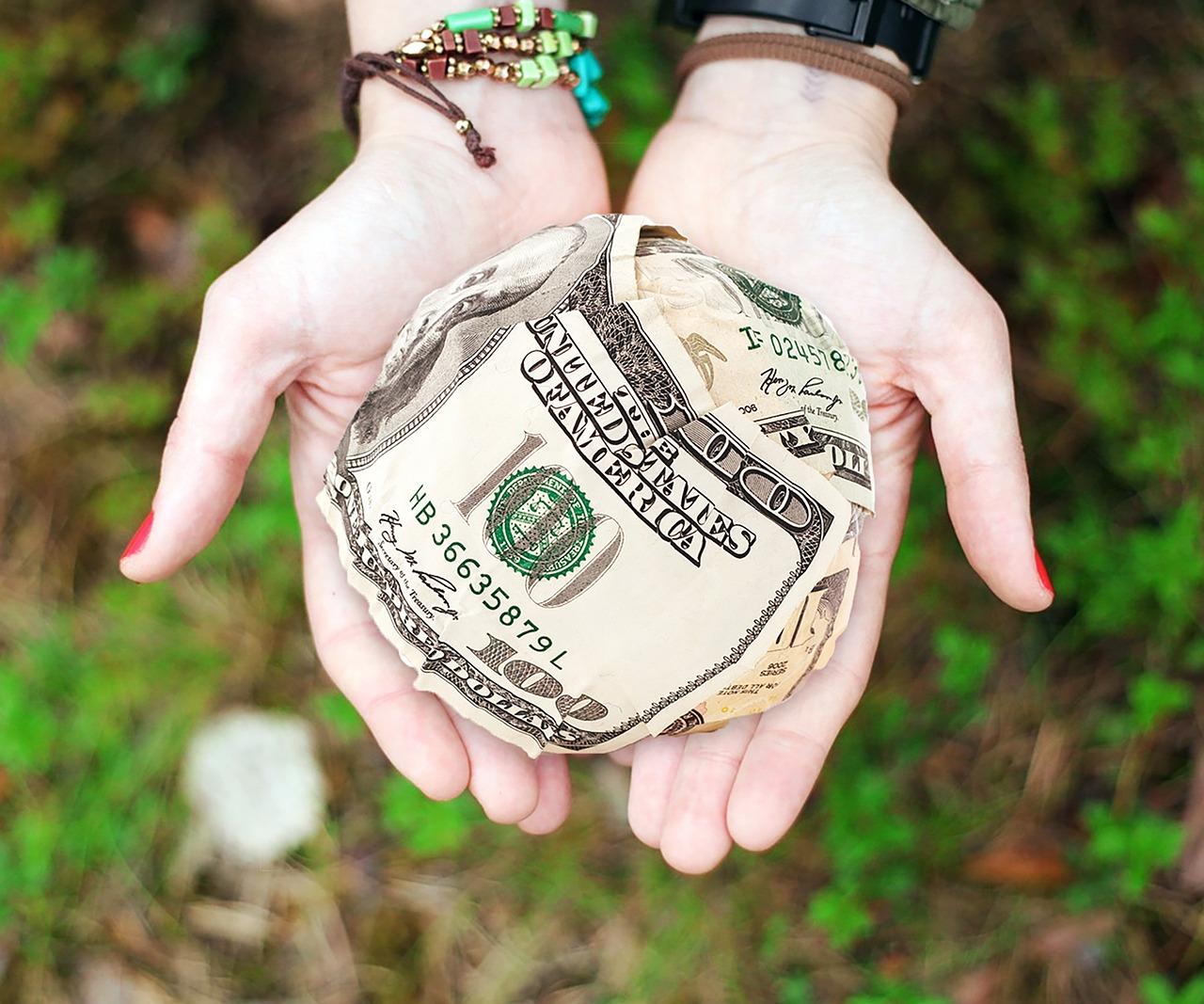 開発支援・寄付の方法の備忘録